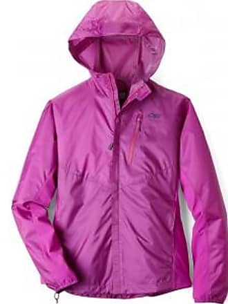 Outdoor Research Womens Helium Hybrid Hooded Jacket