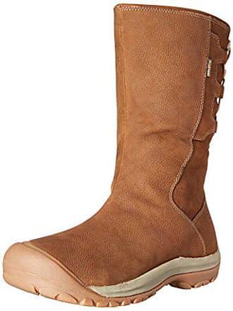 f6a2b0922f0 Keen Womens Winthrop II WP Oatmeal Boots - 5 B(M) US