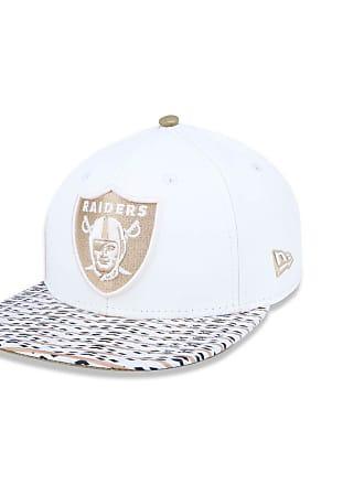 New Era Boné 950 Original Fit Oakland Raiders NFL Aba Reta Snapback New Era  - Masculino 562a58d17ac