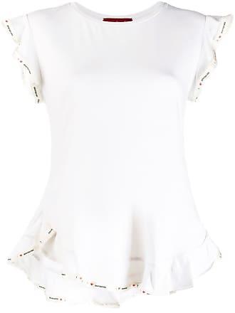 Guardaroba Blusa com logo - Branco