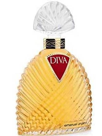 Emanuel Ungaro Diva Eau de Parfum Spray 100 ml