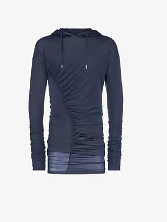 Y / Project Y/Project Ruched hoodie