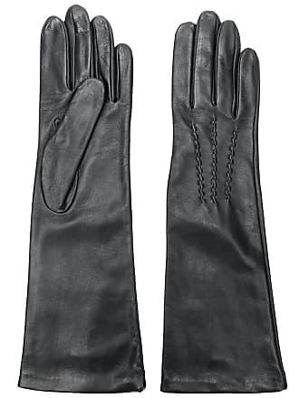 Gala Gloves long gloves - Cinza