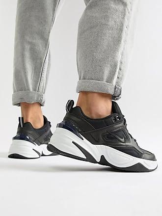 Nike M2K Tekno - Sneakers nere AV4789-002-Nero
