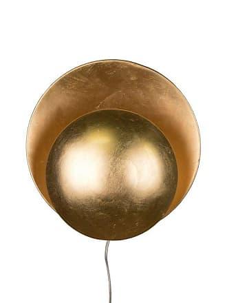 Globen Lighting ORBIT-Applique avec interrupteur Métal Ø30cm Laiton Globen Lighting - designé par Tess Palm