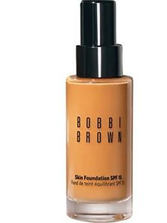 Bobbi Brown Foundation Skin Foundation SPF 15 Nr. W-058 / 4,75 Golden Natural 30 ml