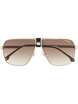 Carrera Óculos de sol aviador - Dourado