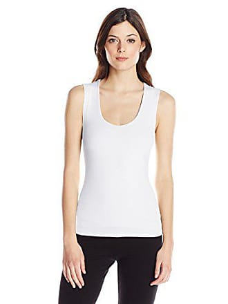 Only Hearts Womens Delcious Scoop Shell 2 Ply Front, White Small