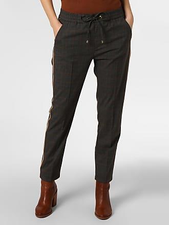 MAC Damen Hose - Easy grau