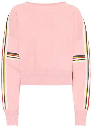 Isabel Marant Kao cotton-blend sweater