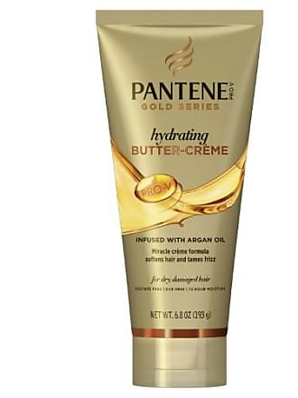 Pantene Pro-V Pro-V Gold Series Hydrating Butter Cream, 6.8 oz