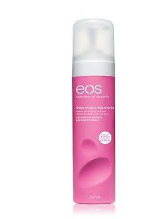 Eos Shave Cream Pomegranate Raspberry Rasiercreme 207 ml