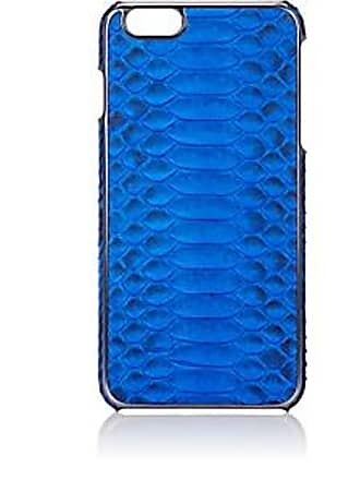 Adopted Mens Python iPhone 6 Plus Case - Blue
