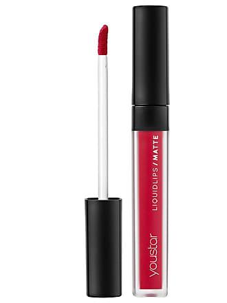 youstar Nr. 02 - Spicy Red Lipgloss 6ml Herren