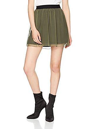 ed5744a163 Only Onlviva Fiona Tulle Skirt Wvn Falda