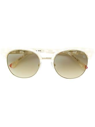Etnia Barcelona Óculos de sol fotocrômico Marina - Branco