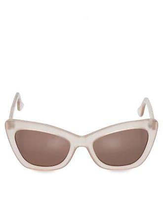 HELENA BORDON Óculos Brooklyn Transparente Helena Bordon - Bege - Óculos Brooklyn Transparente By Helena Bordon - Bege