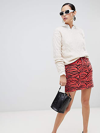 4bc40c75b5 New Look® Mini Skirts: Must-Haves on Sale up to −52%   Stylight