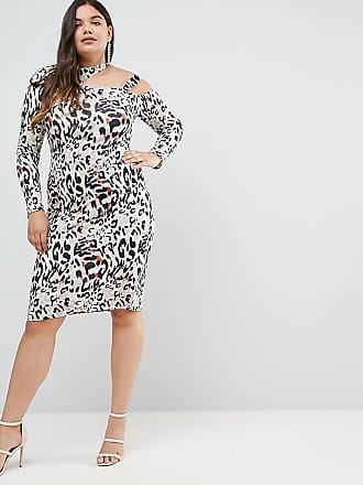 8872c08450 Asos Curve® Midi Dresses  Must-Haves on Sale up to −71%
