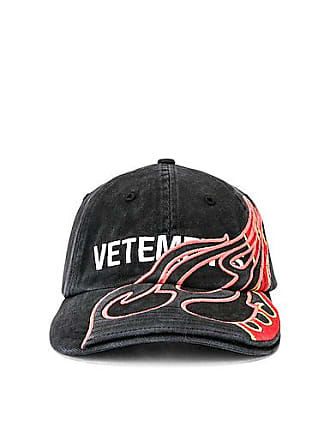 9be65eef1dfb41 VETEMENTS® Caps: Must-Haves on Sale up to −80% | Stylight