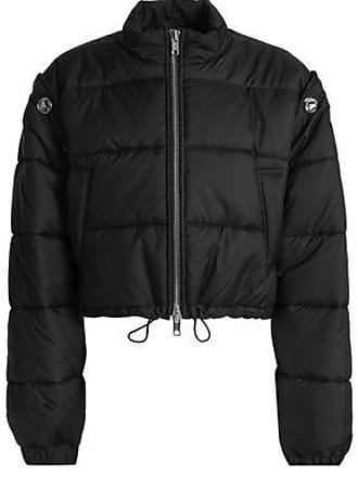 3.1 Phillip Lim 3.1 Phillip Lim Woman Quilted Shell Down Jacket Black Size M