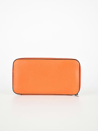 Valextra Leather Wallet size Unica