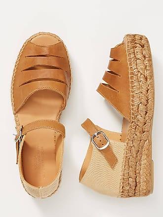 Naguisa Silencio Espadrille Platform Sandals