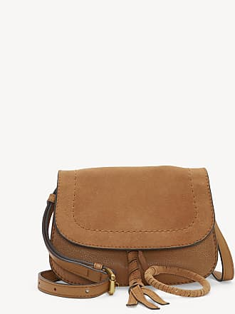 Vince Camuto Womens Vince Camuto Cory - Convertible Belt Bag Light Oak MATTE Y SHRUNKEN From Sole Society