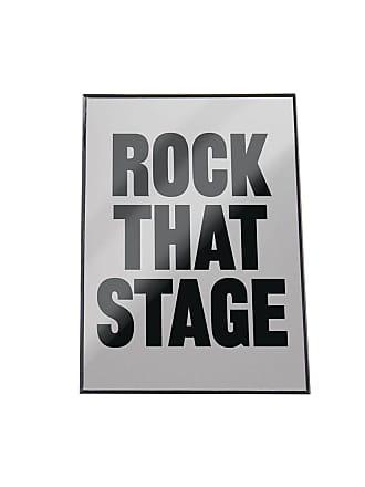 Seletti Morning Glory Rock That Stage Specchio da Parete
