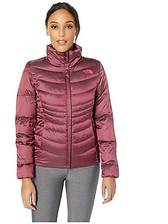 The North Face Aconcagua Jacket II (Shiny Atomic Pink) Womens Coat 574f001e3