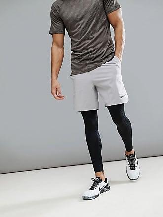 Nike Pantalones cortos en gris 2.0 Flex Vent Max 886371-027 de Nike Training f2ef1906f0f7
