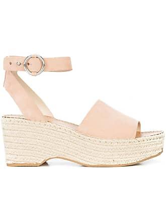 Dolce Vita Lesley platform sandals - Pink