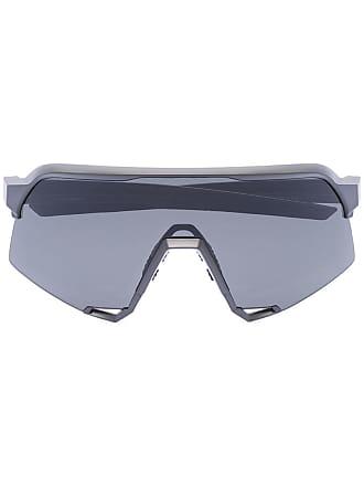 100% Eyewear Óculos de sol S3 - Cinza