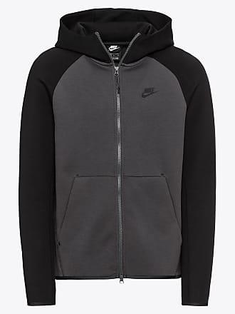 576c534780c6 Nike Sweatjacke M NSW TCH FLC HOODIE FZ anthrazit
