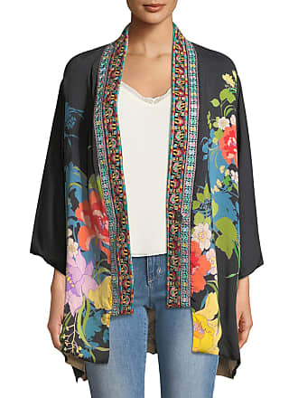 9b0af46f906 Johnny Was® Kimonos: Must-Haves on Sale up to −61% | Stylight