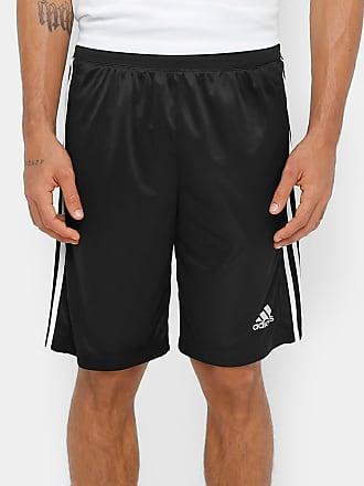 adidas Short Adidas D2M 3S Masculino - Masculino dbfa918b739a2