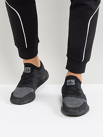 the best attitude d2c55 96b23 adidas Originals Zapatillas de deporte en negro CG4127 Swift Run Primeknit  de adidas Originals