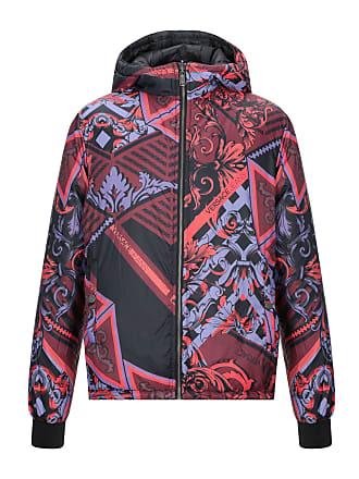 3bfe8f09727 Versace COATS & JACKETS - Synthetic Down Jackets