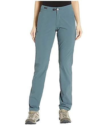 Fjällräven High Coast Trail Trousers (Dusk) Womens Casual Pants