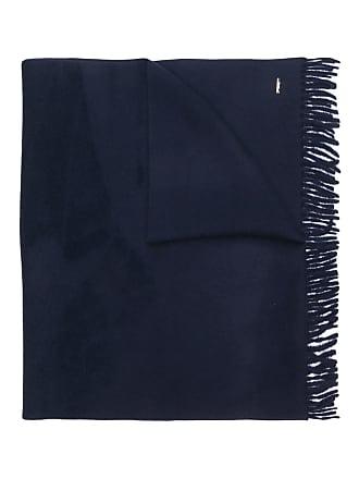 Loro Piana cashmere scarf - Blue