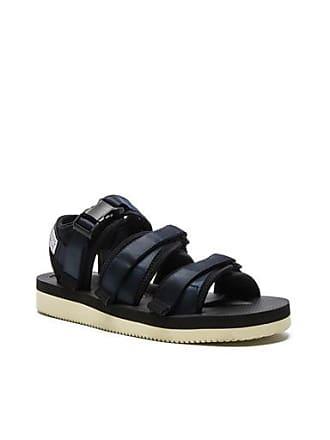 Suicoke GGA V Sandals in Black