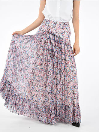 Philosophy di Lorenzo Serafini Floral Maxi Skirt size 40