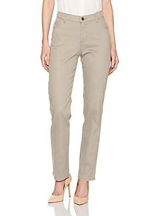 Lee Womens Classic Fit Monroe Straight-Leg Jean, Parchment, 14 Short