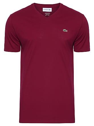 861fd290d6d0b Camisetas para Masculino da Lacoste   Stylight