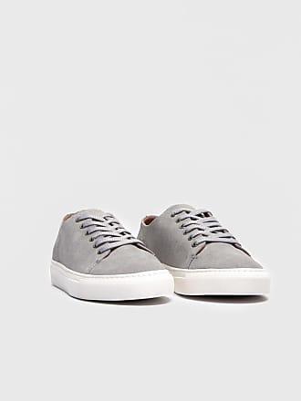 purchase cheap 9591e 0a1ac Les Deux Albert Shoes Light Grey