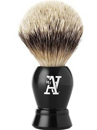 Icon Brand Mr. A Gesichtspflege The Brush Silvertip Badger Hand Made Brush 1 Stk