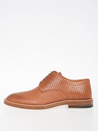 Maison Margiela MM22 Leather Derby Shoes size 40
