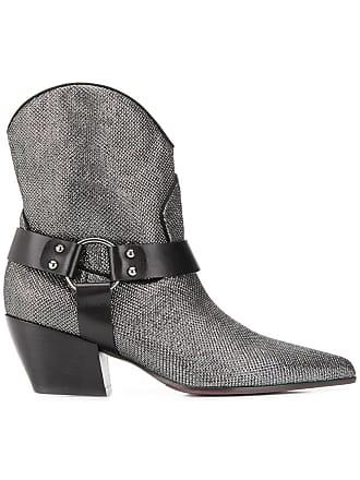 Chaussures En Cuir Deimille®   Achetez jusqu à −78%   Stylight b93c8346d45
