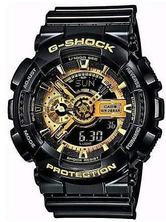 23ed26c9c9a Relógios De Pulso Analógicos Casio Masculino  64 + Itens