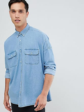bdc407f6ae4 Asos® Casual Shirts  Must-Haves on Sale up to −61%